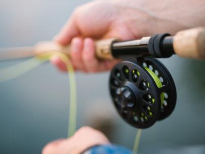Pesca sportiva e caccia