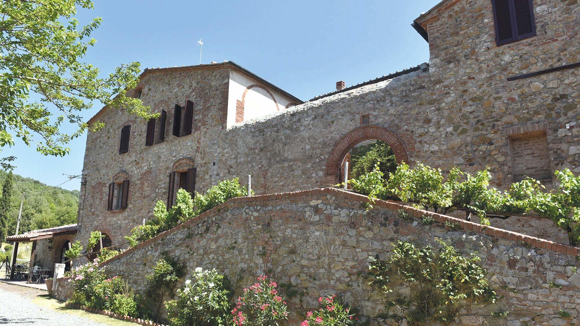 Borgo Fattoria