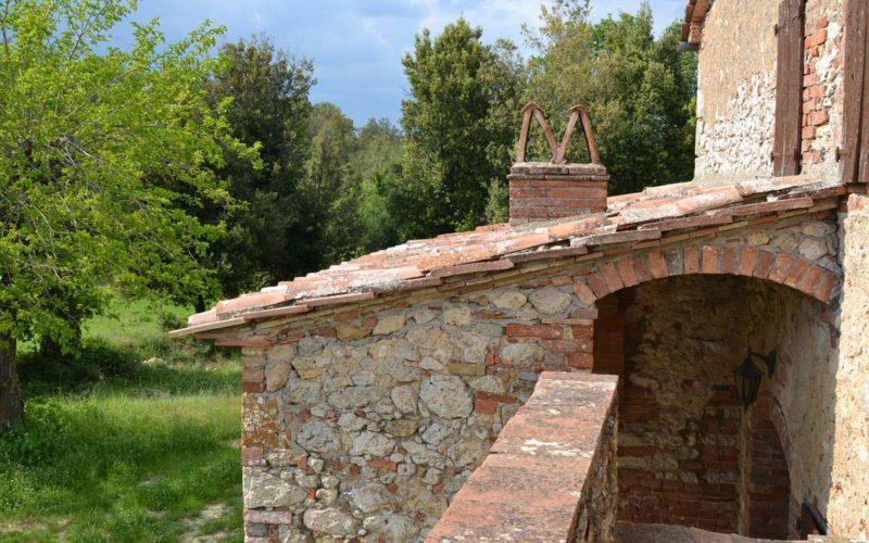Monti Farm House